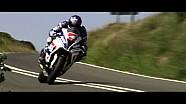 Isle of Man TT 2016 Flashback Ian Hutchinson