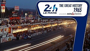 24 Hours of Le Mans - 1965