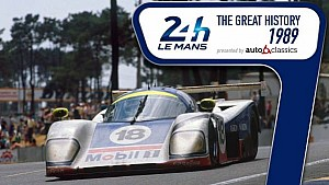 24 Hours of Le Mans - 1989