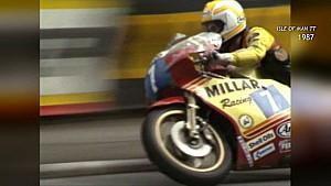 1987 Flashback - Isle of Man TT