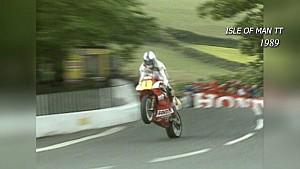 1989 Flashback - Isle of Man TT