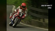 1992 Flashback - Isle of Man TT