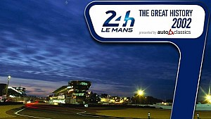 24 Hours of Le Mans - 2002