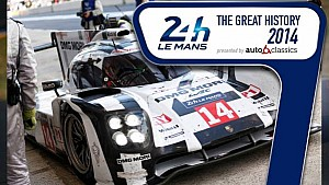 24 Hours of Le Mans - 2014