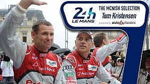 The McNish Selection : Tom Kristensen