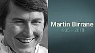 Martin Birrane -  1935-2018
