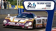24 Hours of Le Mans - 1988