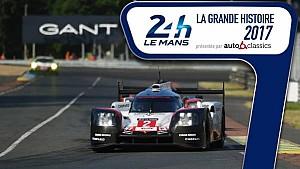 24 Heures du Mans - 2017
