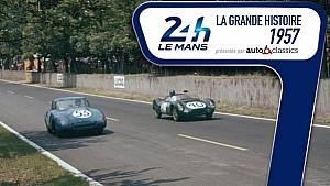 24 Heures du Mans - 1957