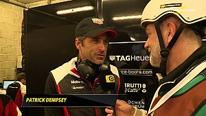 Patrick Dempsey Interview