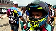 Alexis Boudin, vainqueur en pre-moto à Lédenon !