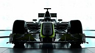 F1 2018 accueille la Brawn de 2009 et la Williams de 2003