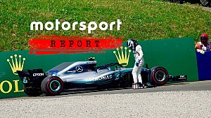 Mercedes licks its wounds after Austrian defeat