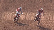Highlights – MXGP of Asia MX2 race