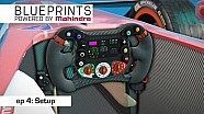 Blueprints: Mahindra 3D Animation - Setup