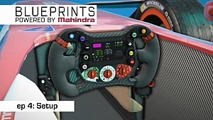 Blueprints: Mahindra 3D Animation - Setup