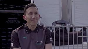 Exclusive: Jaguar Racing's James Barclay on the 2018 Formula E finale
